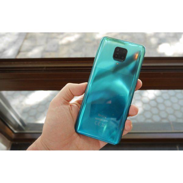 گوشی موبایل شیائومی مدل Redmi Note 9 M2003J6B2G دو سیم کارت ظرفیت (32 گیگابایت)