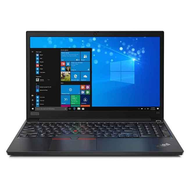 لپ تاپ Lenovo Thinkpad E15 Core-i7 15-inch (FullHD)