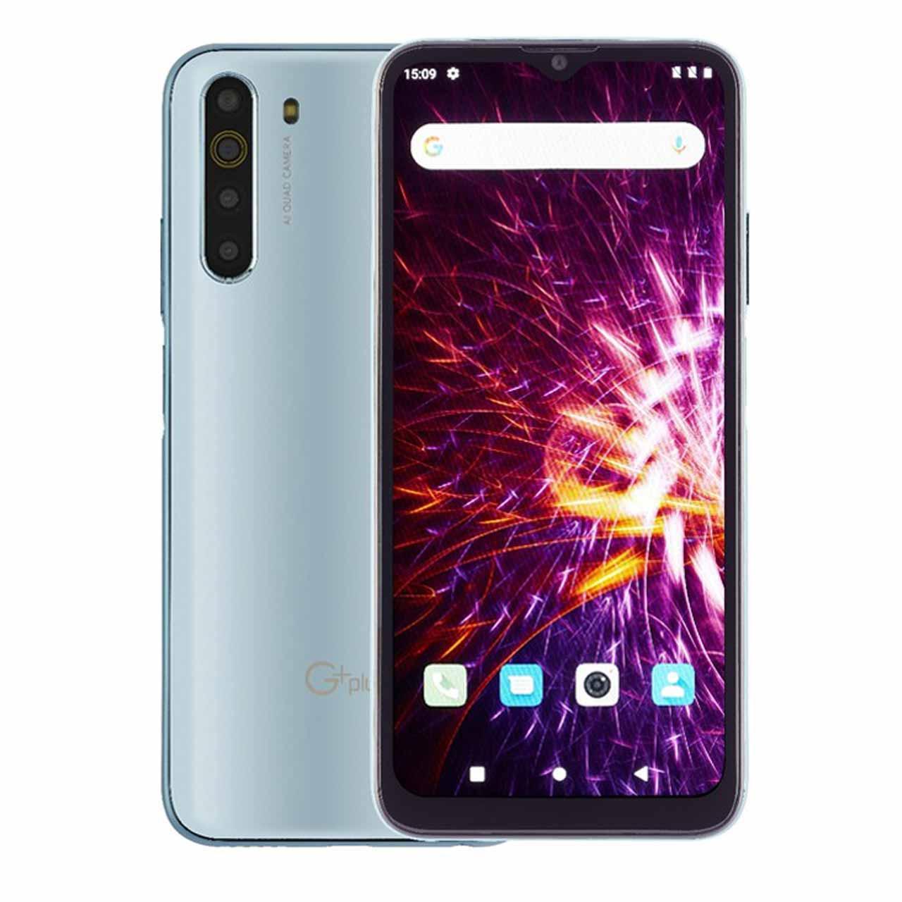 گوشی موبایل جی پلاس (ram3)64GB